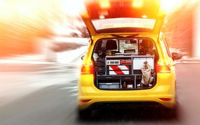 Co psuje się w autach elektrycznych. Raport ADAC
