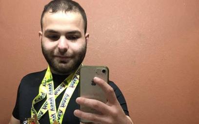 Sprawca strzelaniny w Boulder to 21-letni Syryjczyk