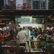 W Azji streetfood to wręcz kulinarna instytucja – w budkach serwujących proste jedzenie stołują się