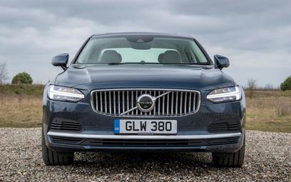 Volvo zmierza ku giełdzie. Celuje w wycenę 20 mld dolarów