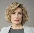 Dorota Hryniewiecka-Firlej, prezes Pfizer Polska i ambasadorka programu Woman Update.
