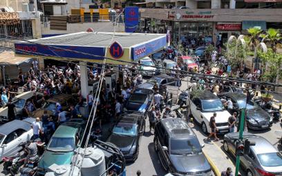 Liban: Z powodu braku paliwa pacjenci szpitala mogą umrzeć