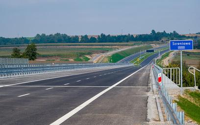 Trasa ekspresowa Warszawa-Kraków dłuższa o 13 km