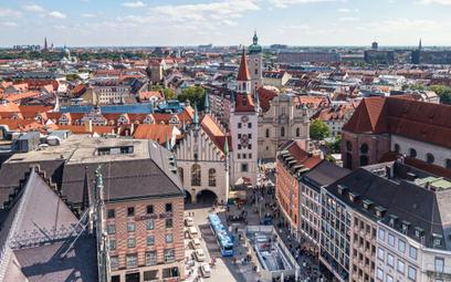 Airbnb wygrywa z Monachium