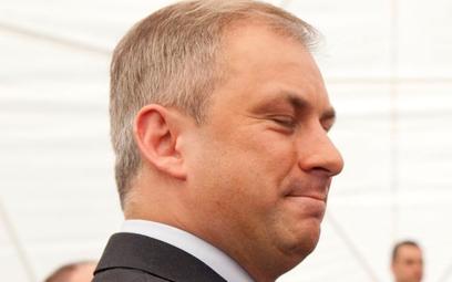 Grzegorz Napieralski: Będę pracował nad sobą