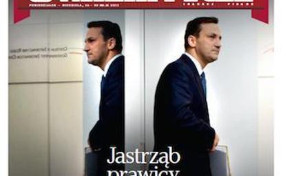 Spis treści tygodnika Uważam Rze (16 V – 23 V 2011, numer 14)