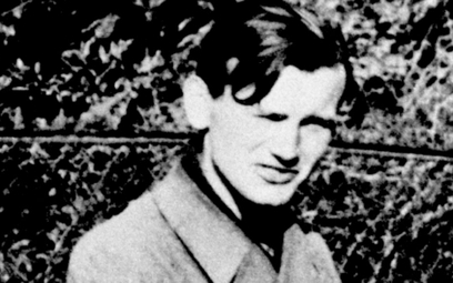 Karol Wojtyła (1934 r.)