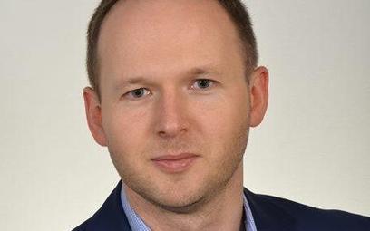 Marek Chrzanowski, były szef Komisji Nadzoru Finansowego
