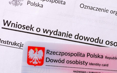 Dane osobowe: czy administracja dobrze chroni PESEL