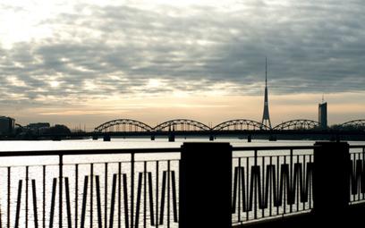 Łotwa przyciąga białoruski biznes