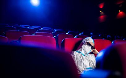 Kiedy pójdziemy do kina? Minister Szumowski podał przybliżony termin