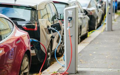 Auta elektryczne stanowią już 2 proc. nowych samochodów sprzedawanych w Chinach.