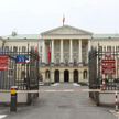 Budynek Urzędu Miasta Stołecznego Warszawy