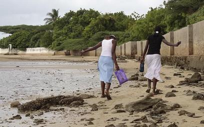 Lecisz do Kenii? Plastikowe torby zostaw w kraju