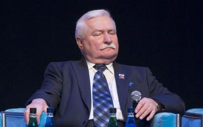 Lech Wałęsa: Kornel Morawiecki to zdrajca. Rozbił Solidarność