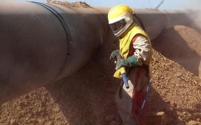 Europa liczy na azerski gaz
