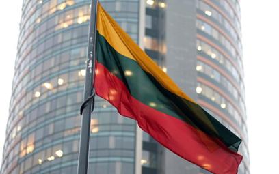 Litwa wychodzi na eksport