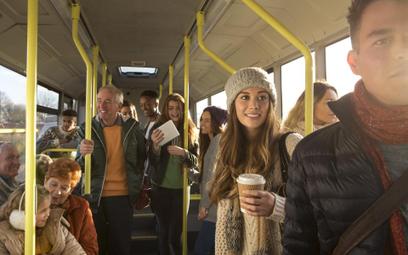 Rada powie jakim wózkiem można wjechać do autobusu - wyrok WSA