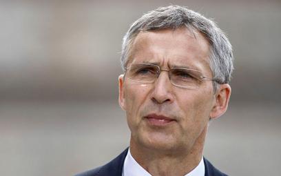 NATO: Nie rozmieścimy więcej bomb atomowych w Europie