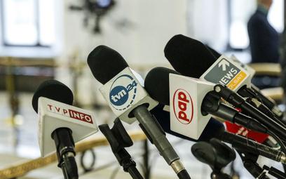 Sondaż: TVN24 najbardziej obiektywną telewizją informacyjną w czasie kampanii wyborczej