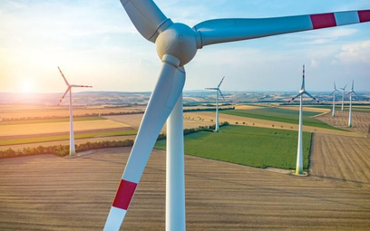 Startup LGM ma pomysł, by wiatraki generowały więcej energii