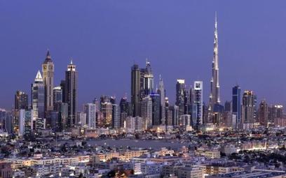 Dubaj chce być najczęściej odwiedzanym miastem na świecie