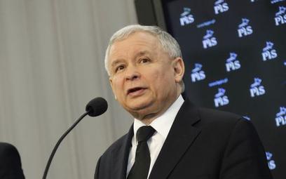 Jarosław Kaczyński o drożyźnie i inflacji