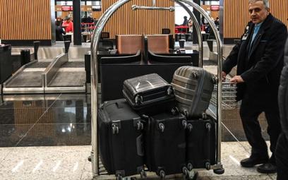 Lufthansa wie, jak zminimalizować opóźnienia