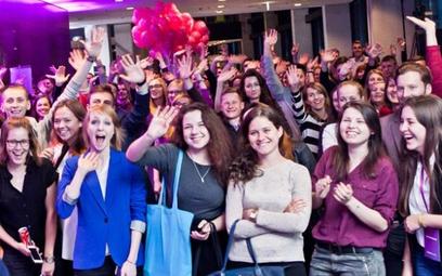 W Absolvent Talent Days bierze już udział 550 firm z 50 branż.