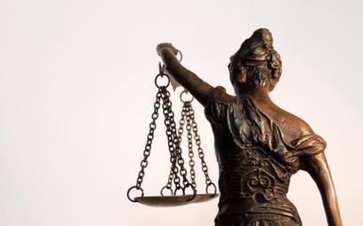Iustitia rozważa usunięcie ze swego grona wiceprezesa sądu z rozdania Ziobry