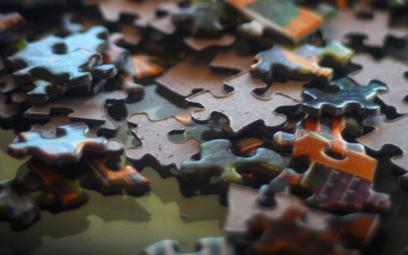 Kodak sprzedaje największe puzzle świata. To ponad 50 tys. elementów