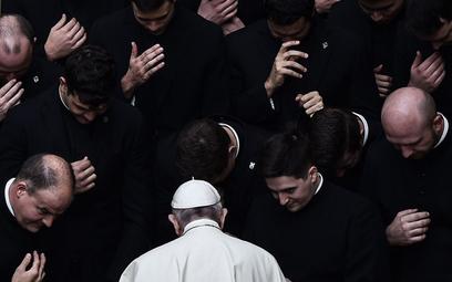 Papież Franciszek zaszczepi się w styczniu
