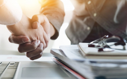 Fintech i spółdzielnia ekspertów finansowych łączą siły