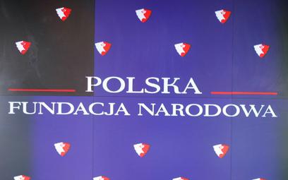 NIK: zarząd Polskiej Fundacji Narodowej podejrzany o popełnienie przestępstwa