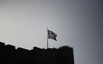 Grecja chce od Niemiec 299 mld euro za okupację w czasie II wojny światowej