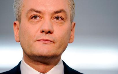 Robert Biedroń: Boję się MON w rękach Jarosława Kaczyńskiego
