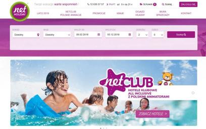 Rainbow daje rabat klientom Net Holiday