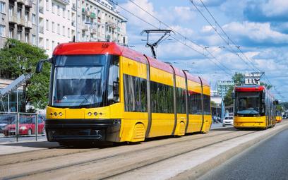 W komunikacji publicznej w Warszawie nie ma jednolitego, automatycznego systemu działania klimatyzac