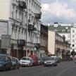 Praga, ul. Ząbkowska