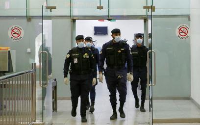Iran odcinany od świata. Zamknięte granice przez wirusa
