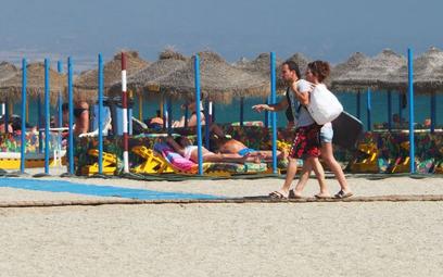 Hiszpania liczy na 40 milionów turystów