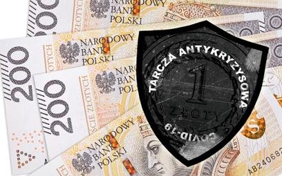 Koronawirus: pożyczka dla firmy z tarczy antykryzysowej z podatkowym bonusem