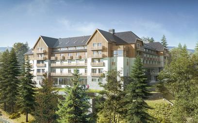 Hotel Bergo w Szklarskiej Porębie będzie Mercure'em