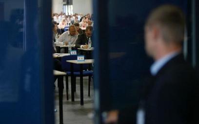 Prawnicze egzaminy zawodowe: jest projekt zmian