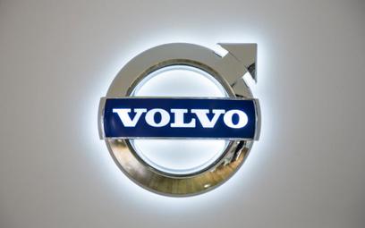 Pierwsza fabryka Volvo w Stanach