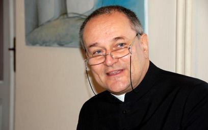 Nowy biskup w Warszawie