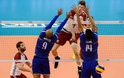 Mistrzostwa świata: Serbia rozbita, jedziemy do Turynu