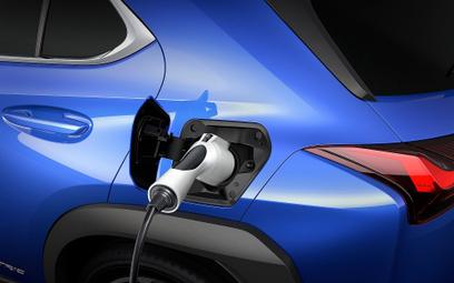 Nowy program dopłat do samochodów elektrycznych