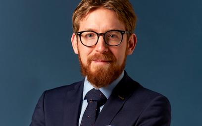 Rafał Trzeciakowski, ekonomista Forum Obywatelskiego Rozwoju.