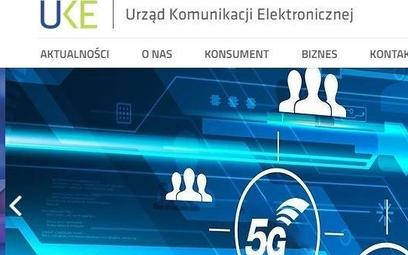 Resort cyfryzacji podgryza UKE